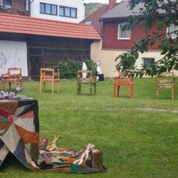 Ausstellung 2018. SEIFERT ± SEIFERT. Reichenfels.