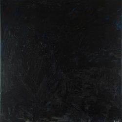Vergessen und Vergessen und Vergessen. Acryl auf Leinwand. 120 x 120 cm. 2012